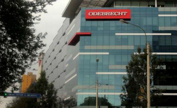 Odebrecht México, abierta a cooperar con justicia mexicana