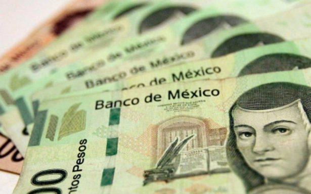 Economía mexicana crece 1.6 por ciento en tercer trimestre del 2017