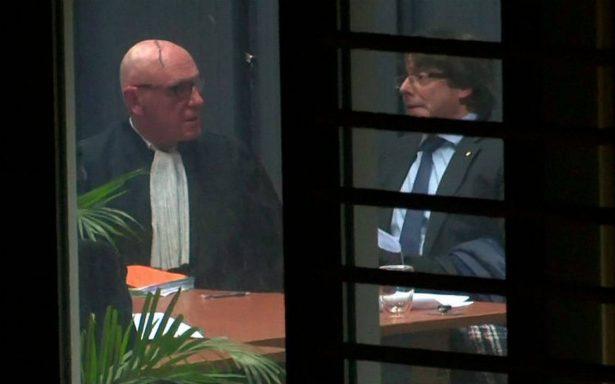 Puigdemont afirma estar preparado para ser extraditado e ir a la cárcel