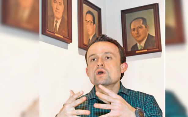 Es necesario que entre el Ejército a Tepito, subraya Mikel Arriola