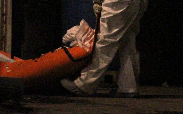 Comando ejecuta a cuatro jóvenes durante fiesta en Monterrey