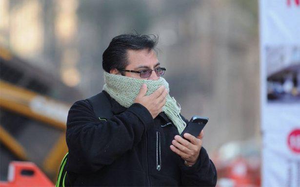 Temperaturas bajo cero se registrarán en zonas altas de 18 entidades