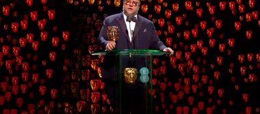 Orgullo mexicano: Guillermo del Toro también se lleva BAFTA como mejor director