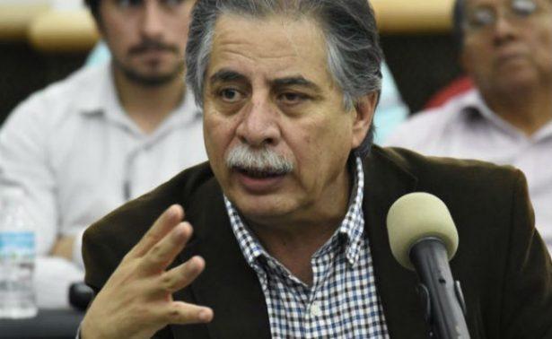 PRD apuesta por un gobierno de coalición, afirma Jesús Ortega