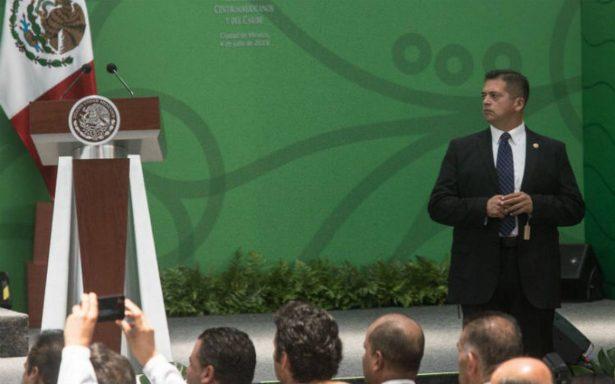 Piden a AMLO reconsiderar desaparecer Estado Mayor Presidencial