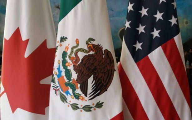 México, EU y Canadá discuten oportunidades de cooperación y promoción de la competencia