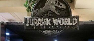 ¿Fan de Jurassic Park? Conoce la nueva tienda exclusiva de la película