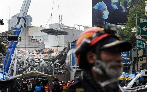IP china mantiene solidaridad con México tras el sismo