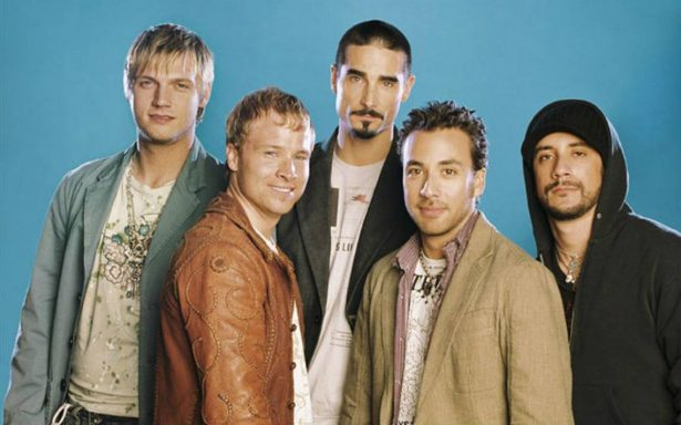 ¡Adiós adolescencia! Acusan de violación a un miembro de Backstreet Boys