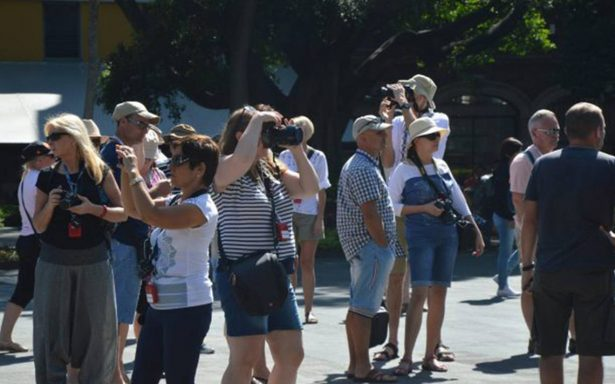 Renace el estado morelense como destino turístico