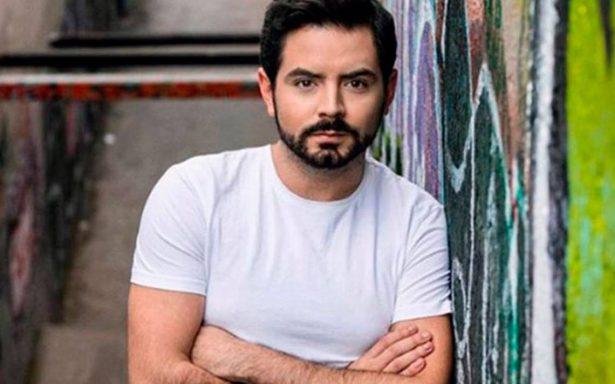 José Eduardo, rechaza la oportunidad de trabajar en Hollywood