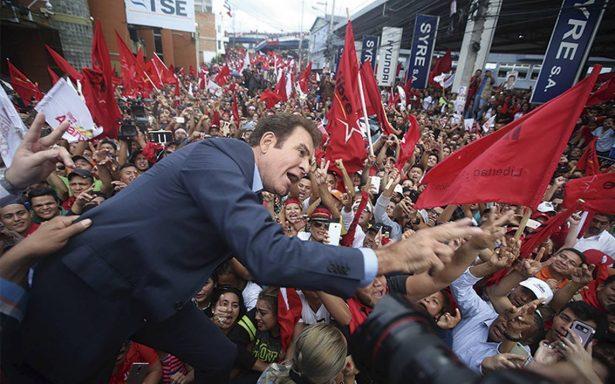 Tribunal electoral de Honduras alarga espera de resultados