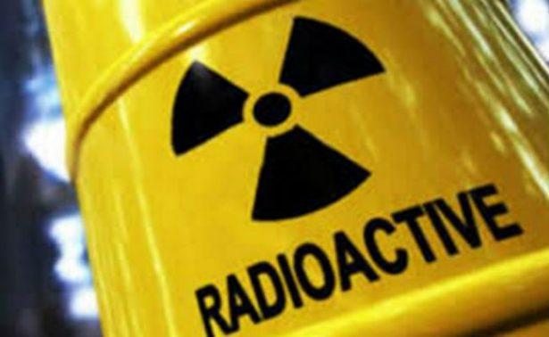 Alerta en 5 estados por robo de fuente radiactiva en NL