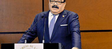 Revive PRI iniciativa para reducir número de legisladores