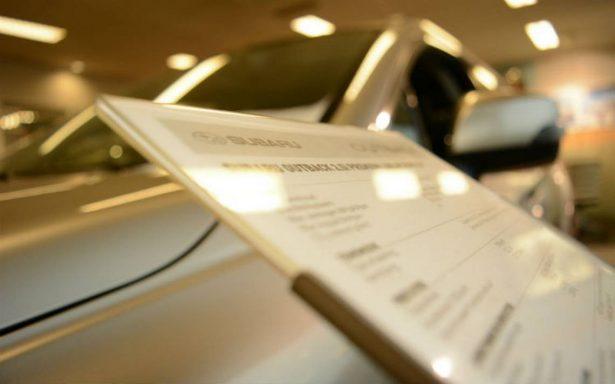 Ventas automotrices bajan velocidad, este es el reporte del mercado nacional