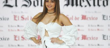 Geraldine Galván interpreta a Chiquis Rivera