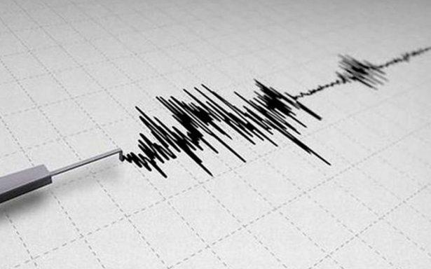 Reportan dos sismos durante la madrugada en la Mixteca de Puebla