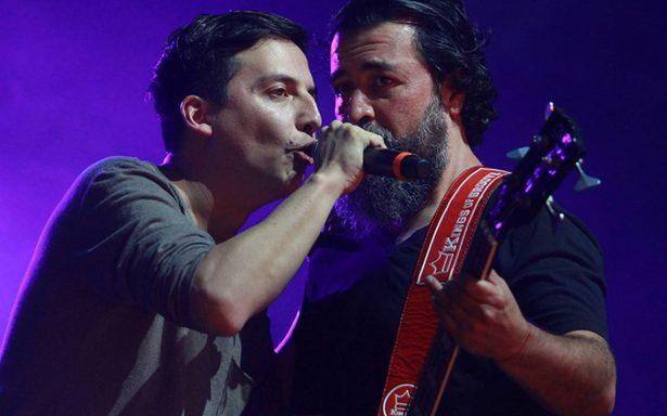 Por las víctimas del sismo, así sonó el concierto #AmplificaMéxico