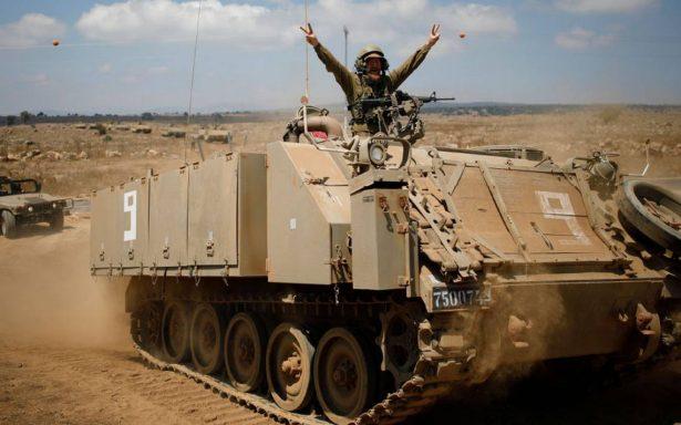 Fin de la guerra en Siria no significa paz