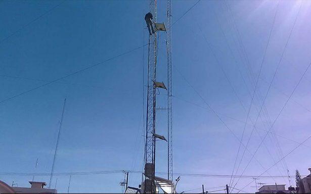 Funcionan 10 de 14 sensores de alerta sísmica en Oaxaca