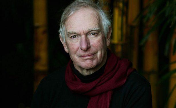 Festival de Cine de Guanajuato distingue a Peter Weir