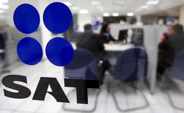 """SAT informa avances de """"Ley antilavado"""", identifica 60 empresas con indicios ilícitos"""