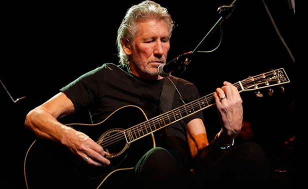 Frenan venta de disco de Roger Waters por plagio