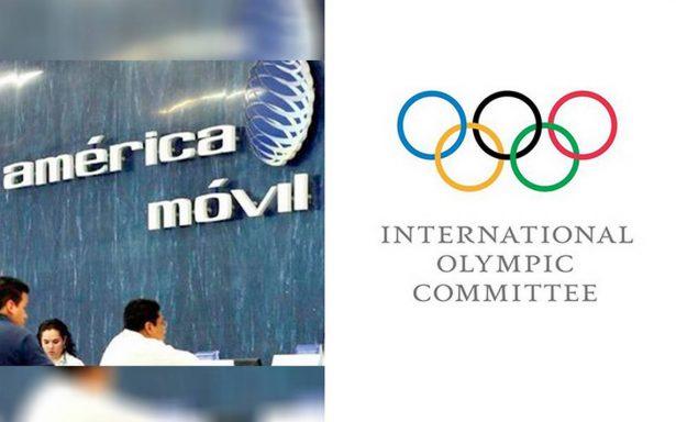 Carlos Slim se lleva los Juegos Olímpicos: América Móvil adquiere derechos de 2018 a 2024