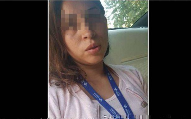Detienen a hija del abatido criminal en Tláhuac, 'El Ojos'