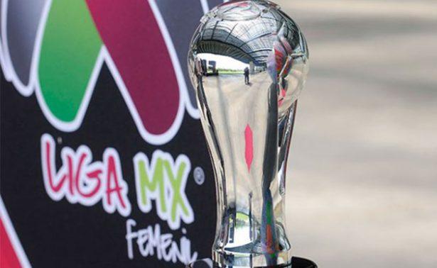 Inicia primer torneo de la Liga Femenil en México