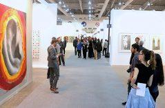 Rebasa expectativas la gran Feria del Arte, Zona Maco