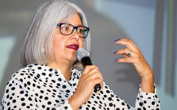 Austeridad no será excusa para crecer económicamente: Graciela Márquez