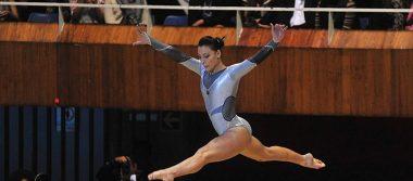 La gimnasta Catalina Ponor, se retirará en el Abierto Mexicano de Gimnasia