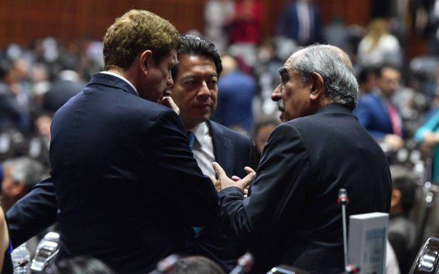 Presupuesto para 2019 contempla 25 proyectos estratégicos de AMLO: Morena