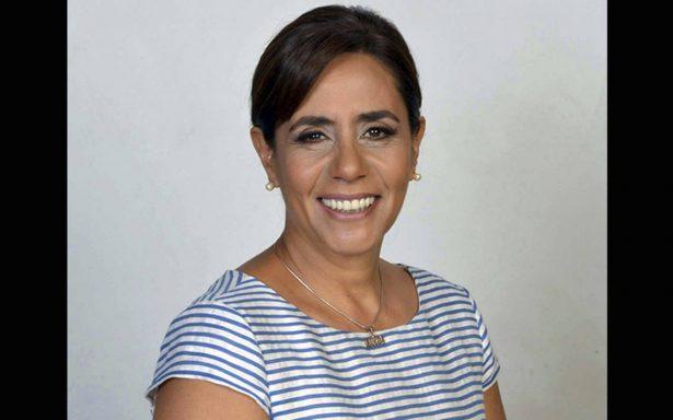Renuncia 'Cocoa' Calderón tras 41 años de militancia en el PAN