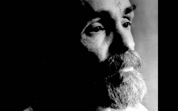 Charles Manson hereda hasta su cadáver a un amigo por correspondencia