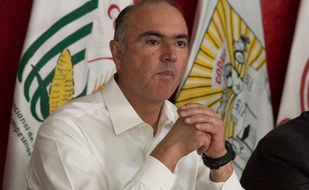 Libre bajo fianza vocero de exgobernador de Querétaro