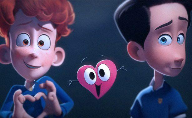 """""""In a Heartbeat"""", el cortometraje gay que conquista a Internet"""