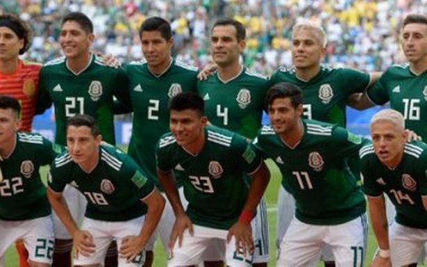 Ochoa, Chucky y Chicharito en el XI equipo Ideal de la BBC