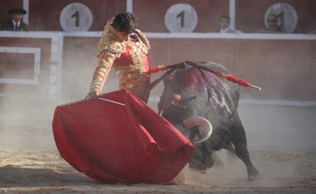 Luis David abrió la puerta grande, impactó en La Ronda
