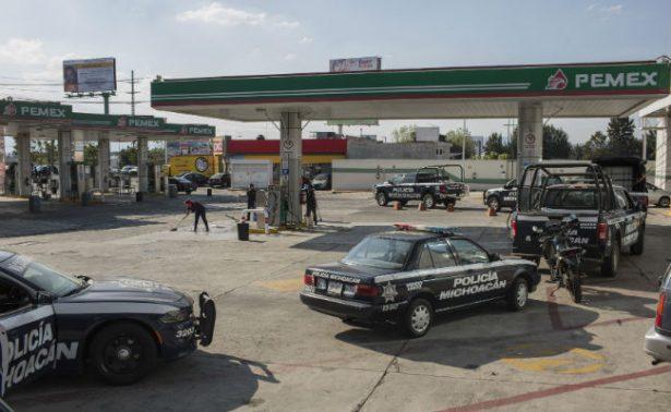 Gasolineras michoacanas se suman a la plataforma G500-Glencore