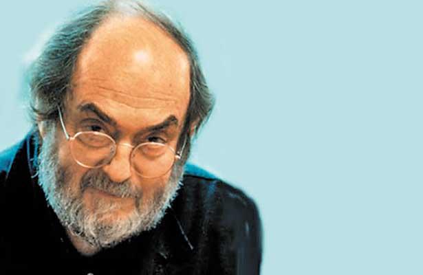 A 89 años del natalicio de Kubrick, un genio del siglo XX