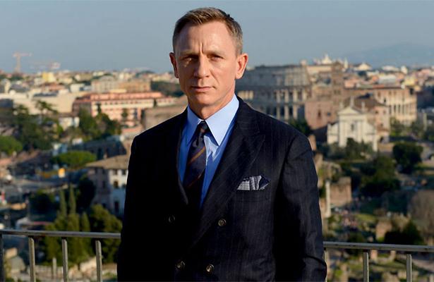 NYT asegura que Daniel Craig será de nuevo James Bond