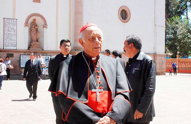 Preside Cardenal celebración de los 250 años de la cesión de la Doctrina