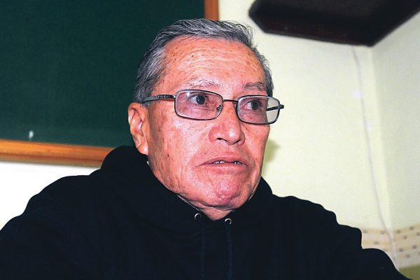 Entregarán ampliación del Centro de Salud de Roque