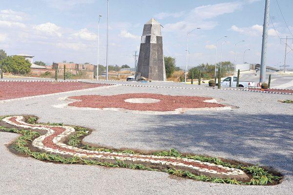 Terminan hoy monumento a la Constitución de 1917: IHH