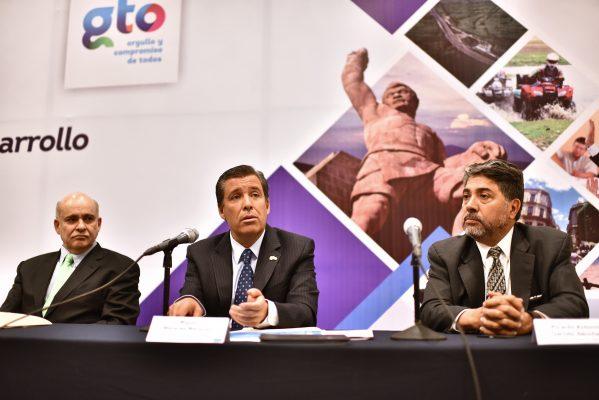 Guanajuato, en el imaginario para el 2040
