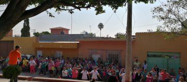 Realizan Feria de la Salud en Neutla