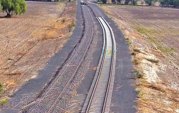 Reiniciarán pronto el ferroférico: Lemus