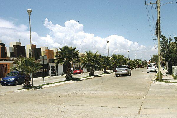 Municipalizan 10 fraccionamientos